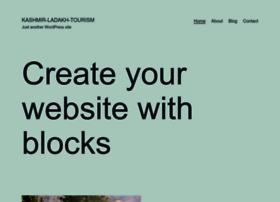 kashmir-ladakh-tourism.com
