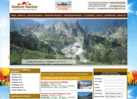 kashmir-tourism.com