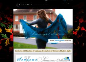 kashmircompany.com