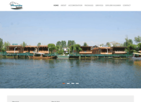 kashmirhouseboats.co.in