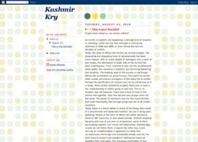 kashmirkry.blogspot.com