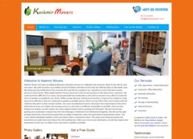kashmirmovers.com