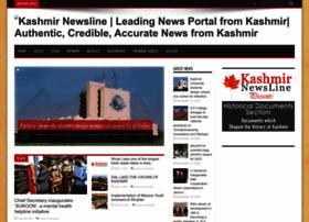 kashmirnewsline.com