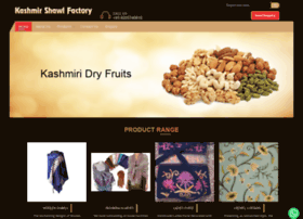 kashmirshawlfactory.com