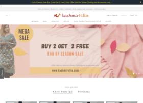 kashmirvilla.com