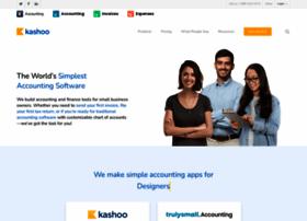 kashoo.com