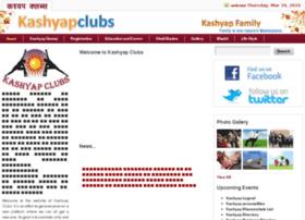 kashyapclubs.com