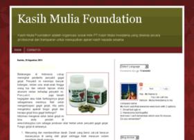 kasihmulia-found.blogspot.com