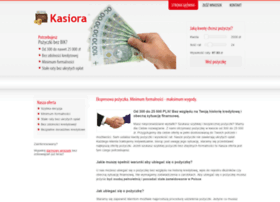 kasiora.pl