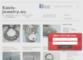kasis-jewelry.eu