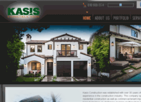 kasisconstruction.com