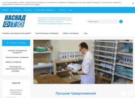 kaskad-fto.ru