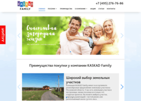 kaskad-land.ru