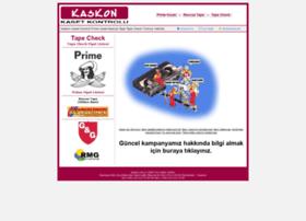 kaskon.com.tr