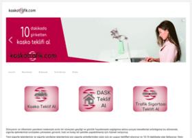kaskotrafik.com