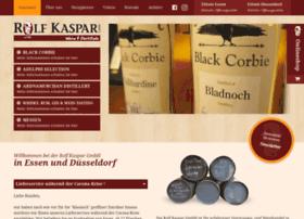 kaspar-spirituosen.de