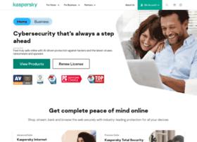 kaspersky-sea.com