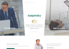 kaspersky.be