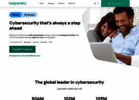 kaspersky.co.uk