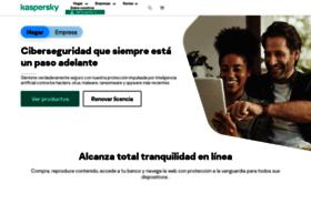 kaspersky.com.mx