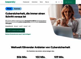 kaspersky.de