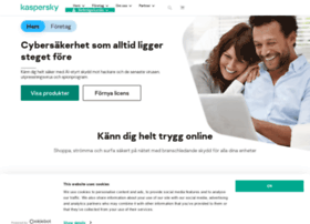 kaspersky.se