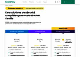 kaspersky.telechargement.fr