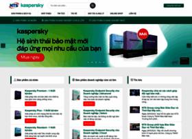 kaspersky.vn