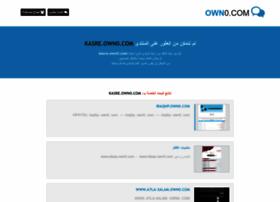 kasre.own0.com