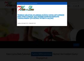 kasrilenabalosalonlari.com