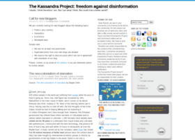 kassandraproject.wordpress.com