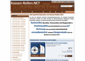 kassen-rollen.net
