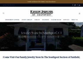 kassonjewelers.com