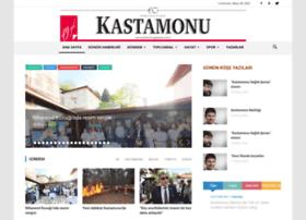 kastamonugazetesi.com.tr