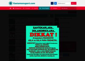 kastamonuport.com