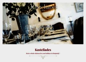 kasteliades.com