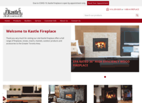 kastlefireplace.ca