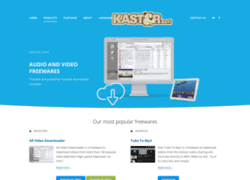 kastorsoft.com