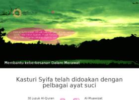 kasturisyifa.com