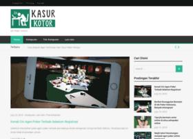 kasurkotor.com