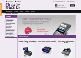 kasyfiskalne.sklep.pl