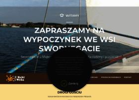 kaszubykwatery.pl