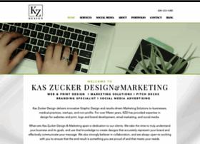 kaszuckerdesign.com