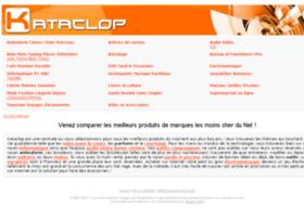 kataclop.com