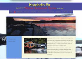 katahdinair.com