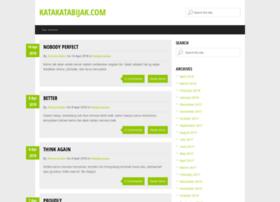 katakatabijak.com