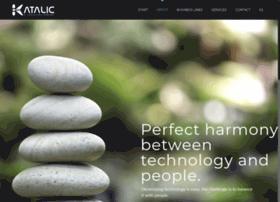 katalic.com