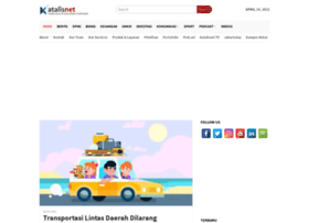 katalis.net