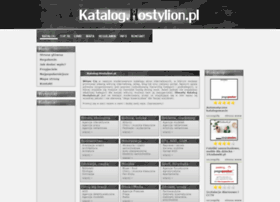 katalog.hostylion.pl