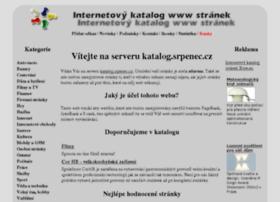 katalog.srpenec.cz